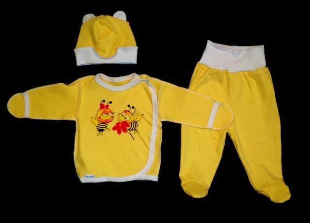 Комплект для новонароджених Кт2303  продажа 4b29d3ad2a0f4