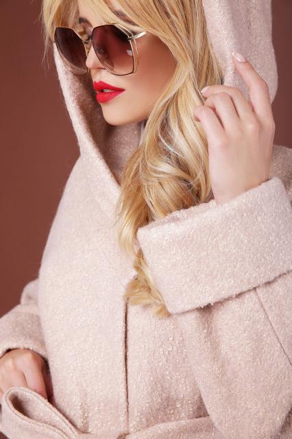 GLEM пальто П-304-100