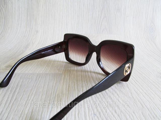 bc61604f81b9 Солнцезащитные очки бренд реплика Гуччи, цена 286.00 грн., фото ...